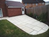 <h5>5Landscaping</h5><p>Landscaping in Coventry</p>