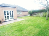 <h5>1Landscaping</h5><p>Landscaping in Coventry</p>