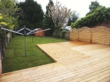 <h5>3Landscaping</h5><p>Landscaping in Coventry</p>