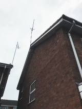 <h5>Facias Soffits & Guttering81</h5><p>Facias Soffits & Guttering in Coventry</p>