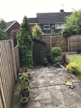 <h5>Lanscaping21</h5><p>Landscaping in Coventry</p>