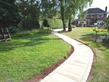 <h5>8Landscaping</h5><p>Landscaping in Coventry</p>