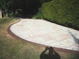 <h5>9Landscaping</h5><p>Landscaping in Coventry</p>