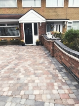<h5>Paving and Driveways31</h5><p>Paving and Driveways in Coventry</p>