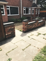 <h5>Brickwork911</h5><p>Brickwork in Coventry</p>