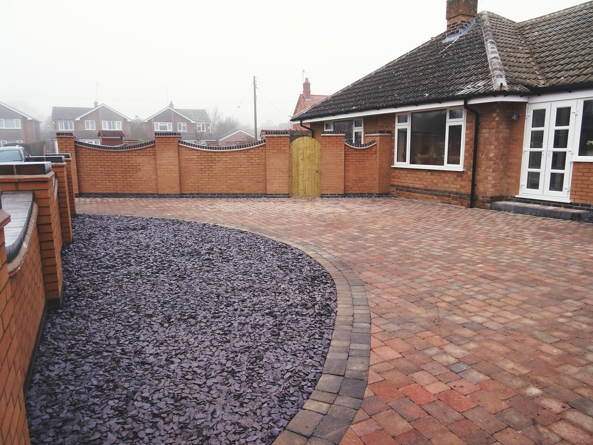 Paving & Driveways Coventry